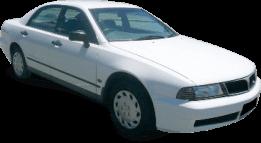 Mitsubishi for rental gold coast