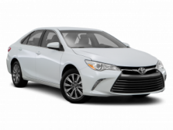 Family Car Rental - Gold Coast - 2016 Toyota Camry