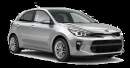 Cheap Car Rental - Gold Coast - 2018 Kia Rio Automatic