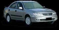 2005 Nissan Pulsar