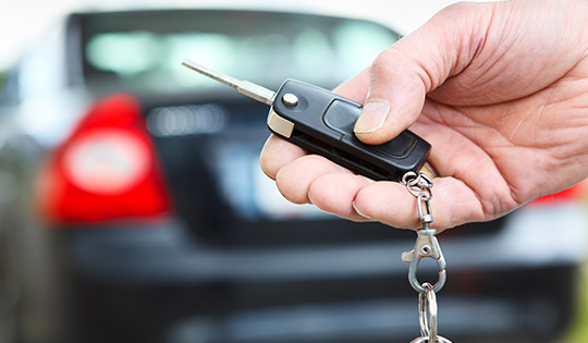 The ins and outs of car hire - Gold Coast