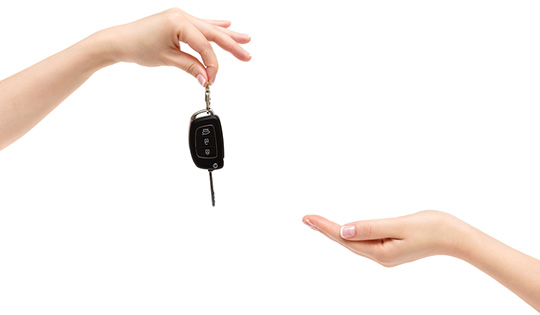 5 things to avoid when renting a car - Gold Coast