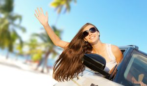 5 reasons to rent a car