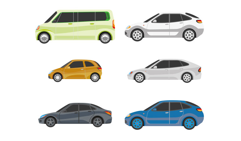 What Size Car Should You Hire? - Gold Coast