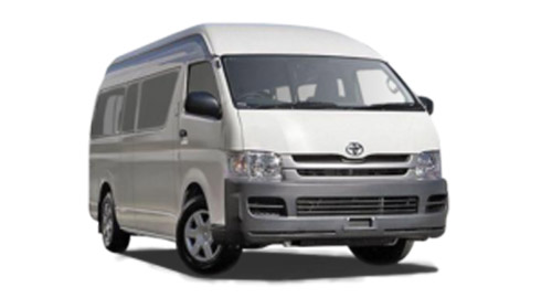 Van Hire Gold Coast - Gold Coast
